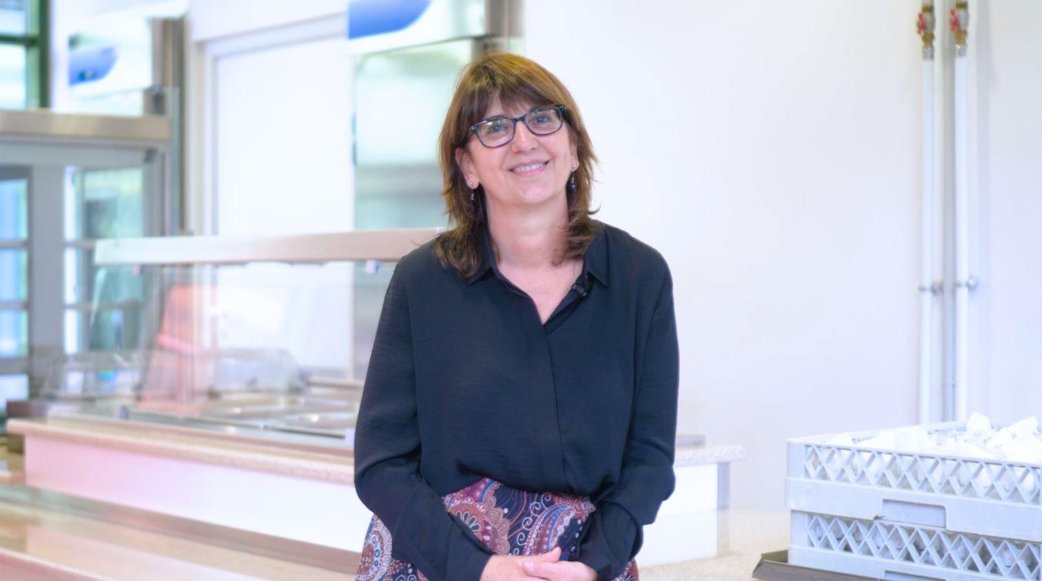 Sylvie Dauriat